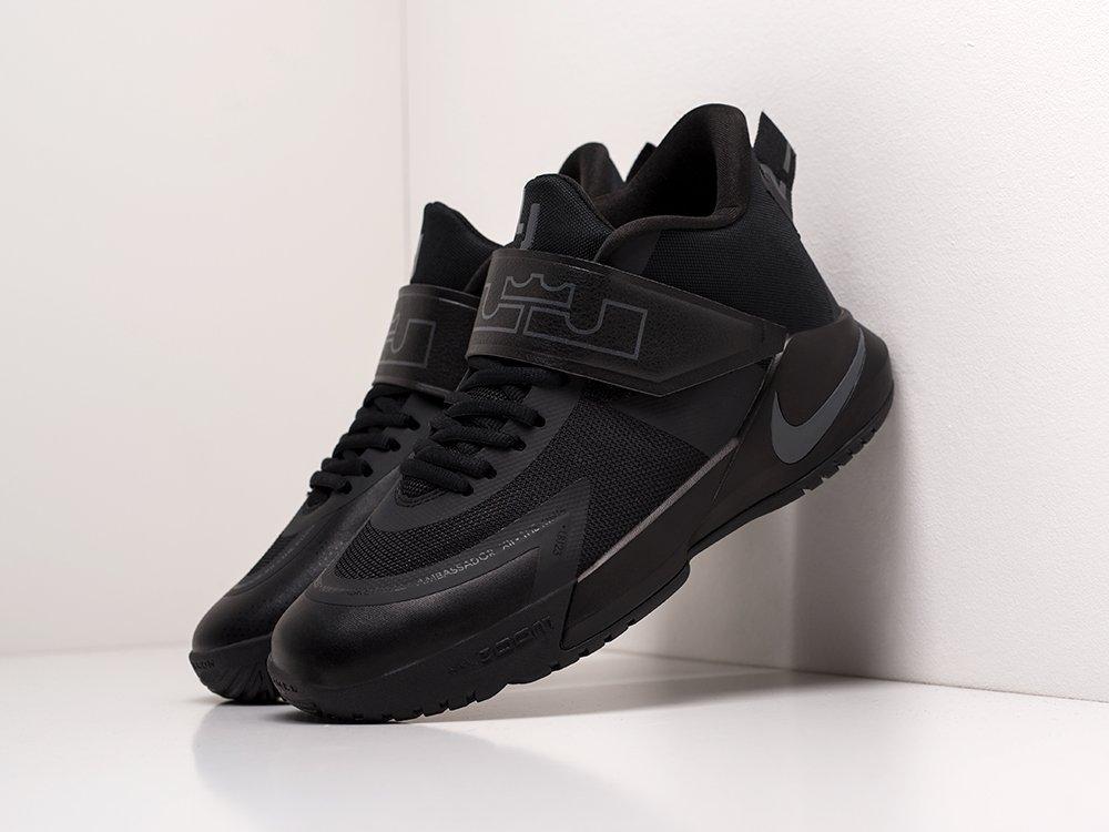 Кроссовки Nike LeBron Ambassador 12 (20050)
