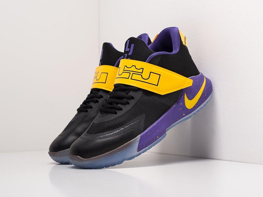Кроссовки Nike LeBron Ambassador 12 (20052)