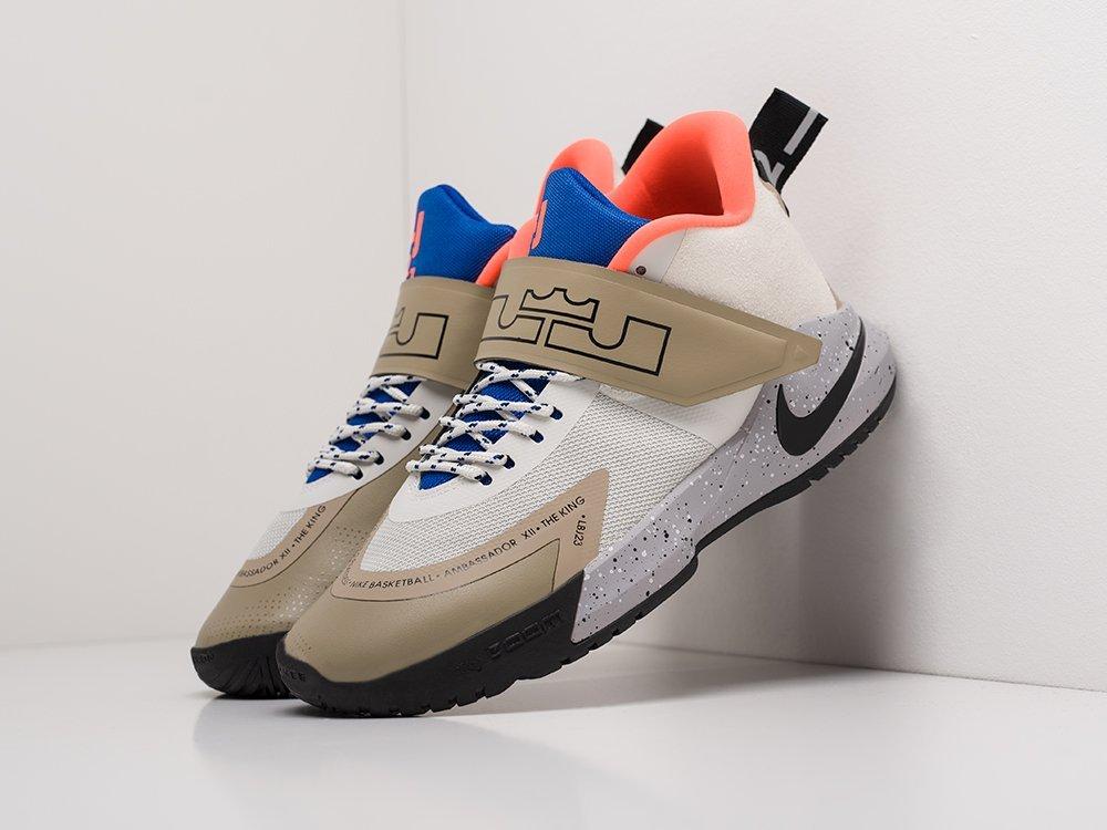 Кроссовки Nike LeBron Ambassador 12 (20054)