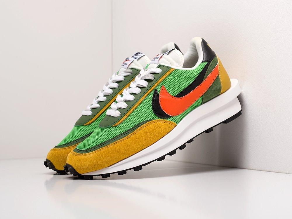 Кроссовки Nike x Sacai LDV Waffle (20055)