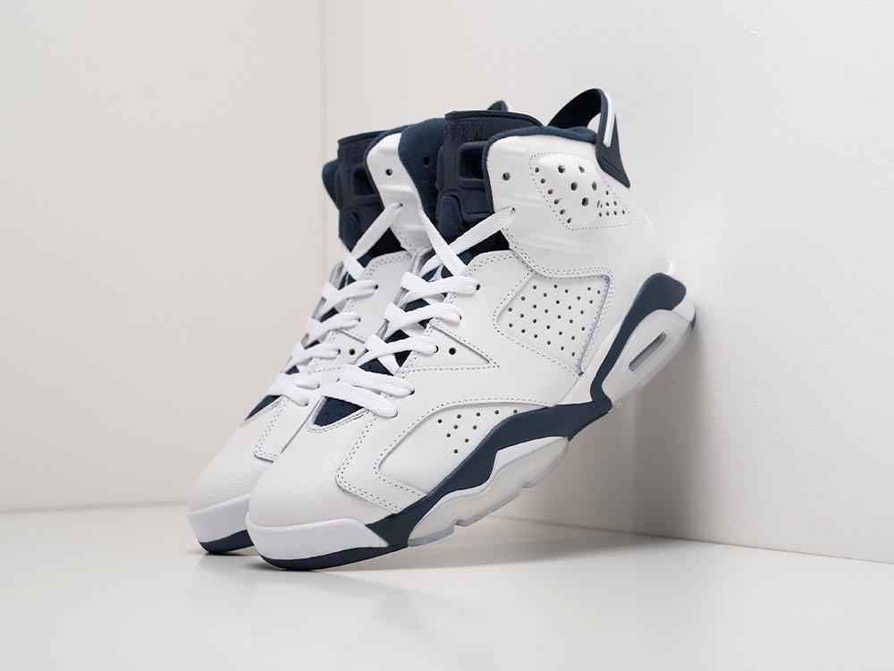 Кроссовки Nike Air Jordan 6 (20059)