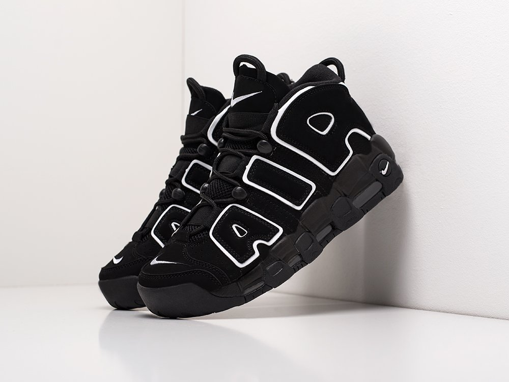 Кроссовки Nike Air More Uptempo (20073)