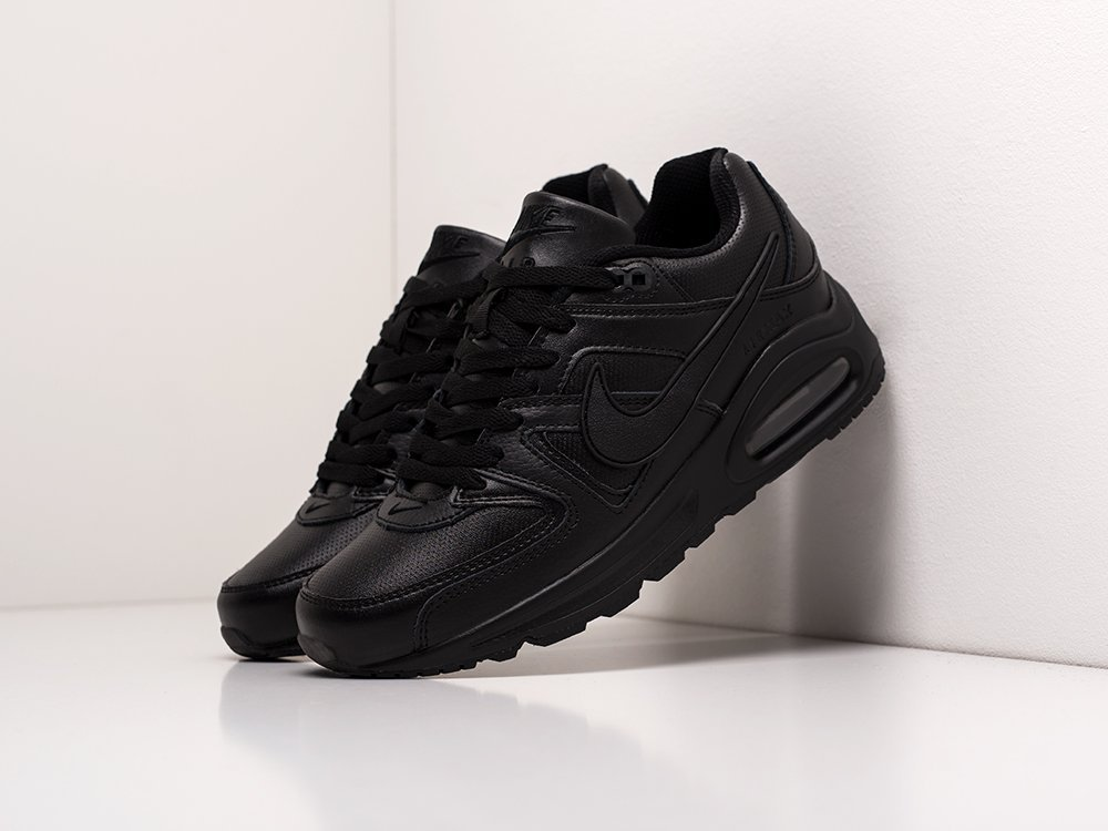 Кроссовки Nike Air Max Command Leather (20074)