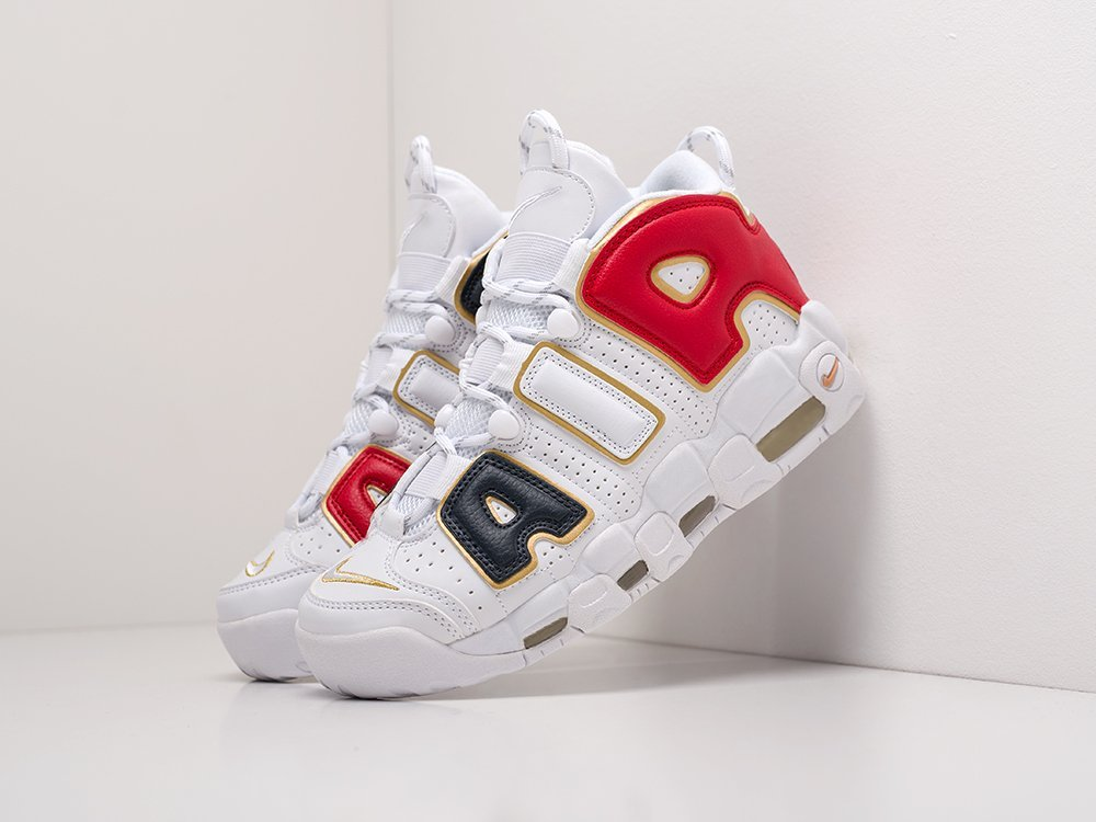 Кроссовки Nike Air More Uptempo (20077)