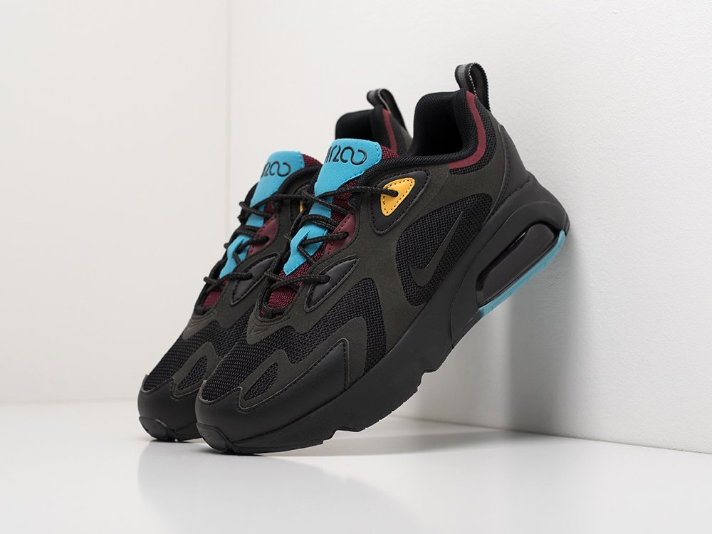 Кроссовки Nike Air Max 200 (20143)