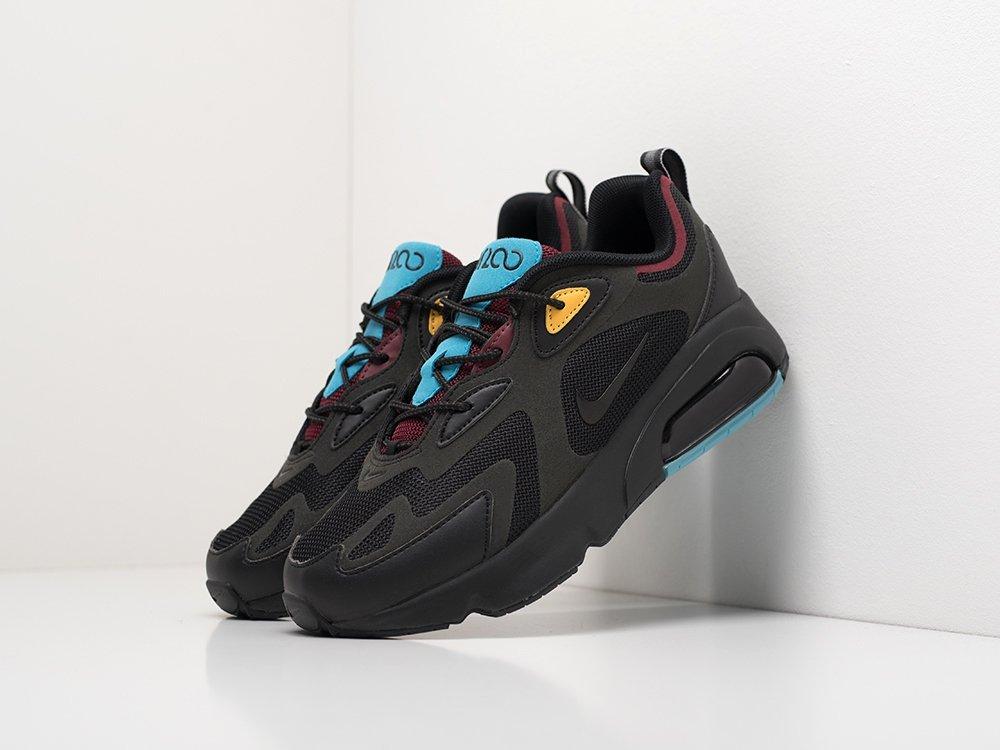 Кроссовки Nike Air Max 200 (20146)