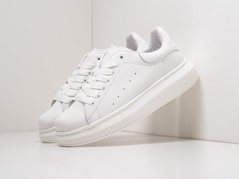 Кроссовки Alexander McQueen Lace-Up Sneaker (20201)