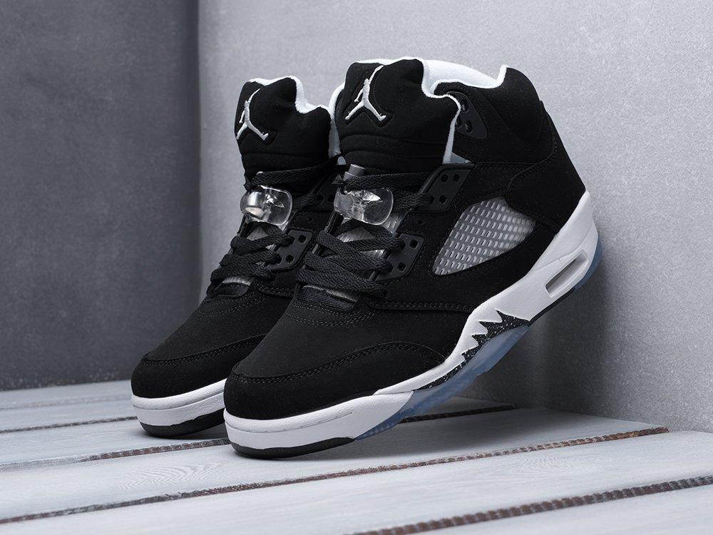 Кроссовки Nike Air Jordan 5 (2127)