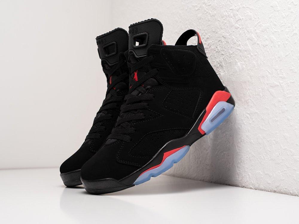 Кроссовки Nike Air Jordan 6 (2476)
