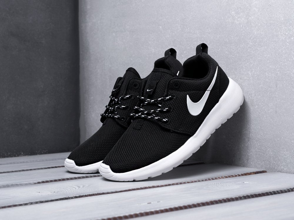 Кроссовки Nike Roshe Run / 2691