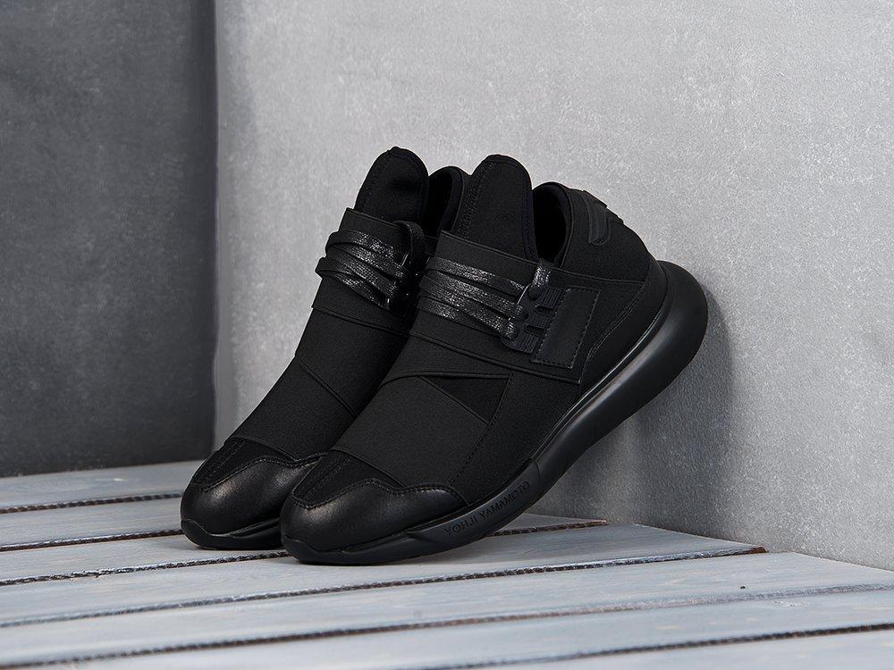 Кроссовки Adidas Y-3 Qasa High / 2861