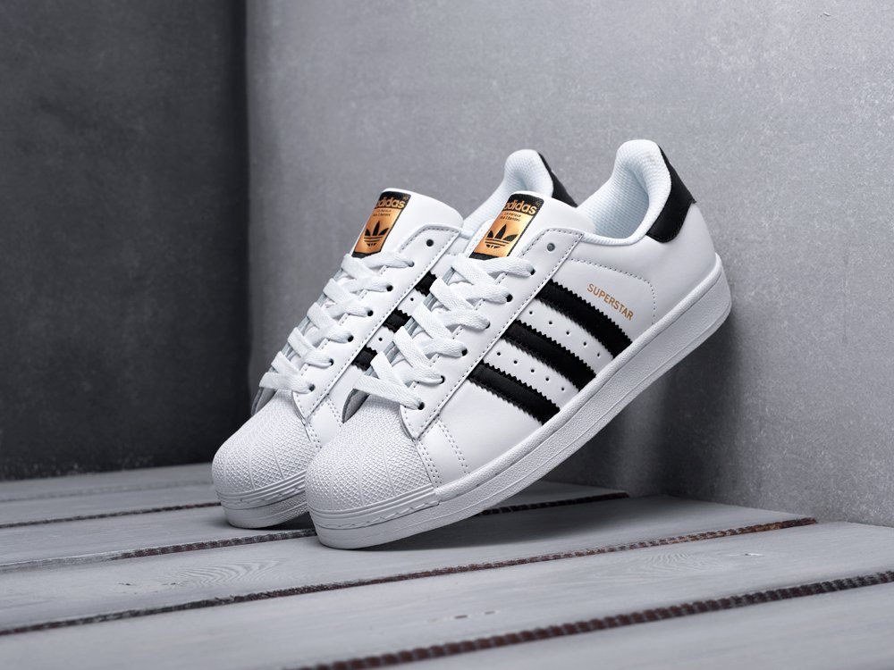 Кроссовки Adidas Superstar / 3013