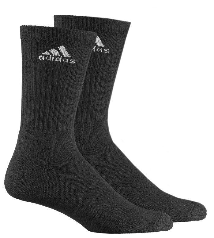 Носки длинные Adidas / 3384