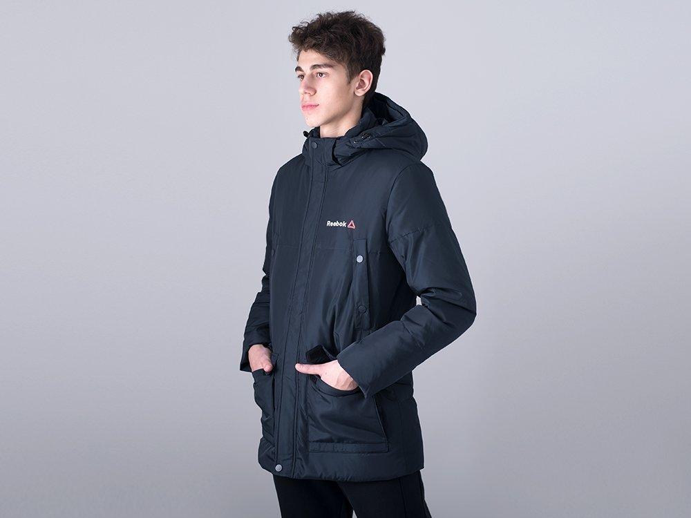 Куртка зимняя Reebok / 3546