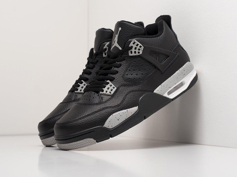 Кроссовки Nike Air Jordan 4 Retro (3574)