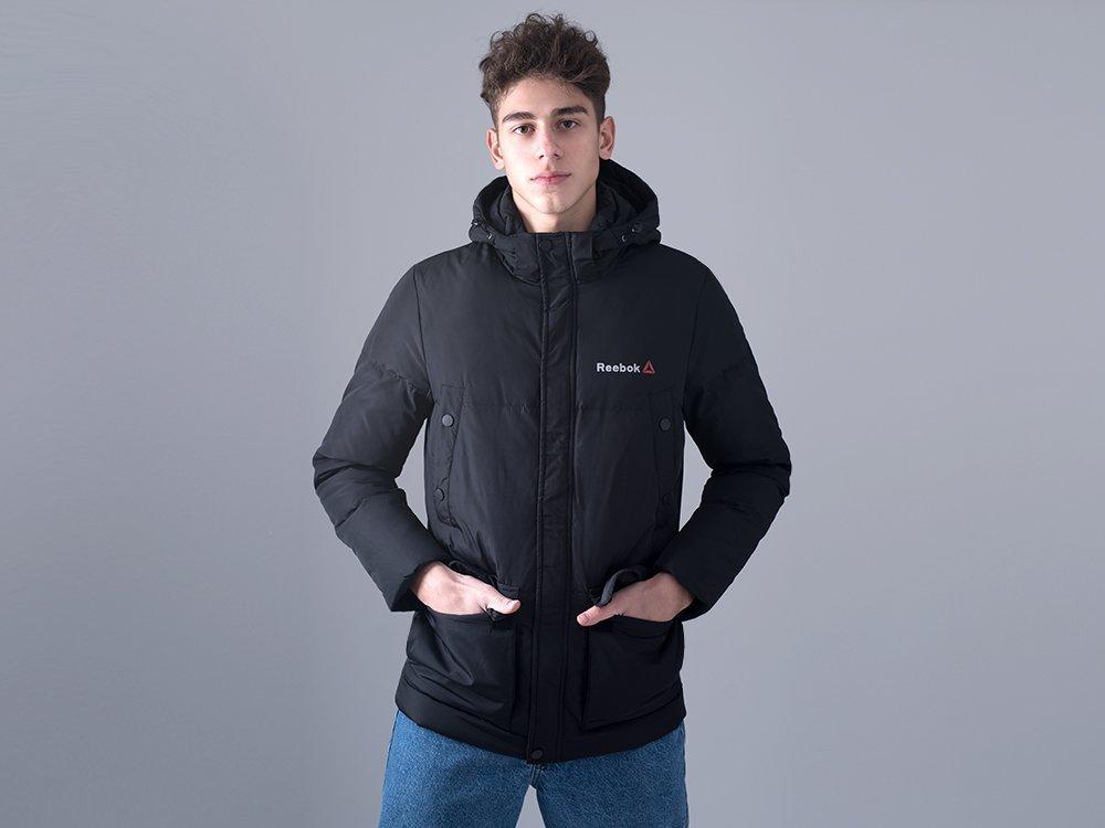 Куртка зимняя Reebok / 3645