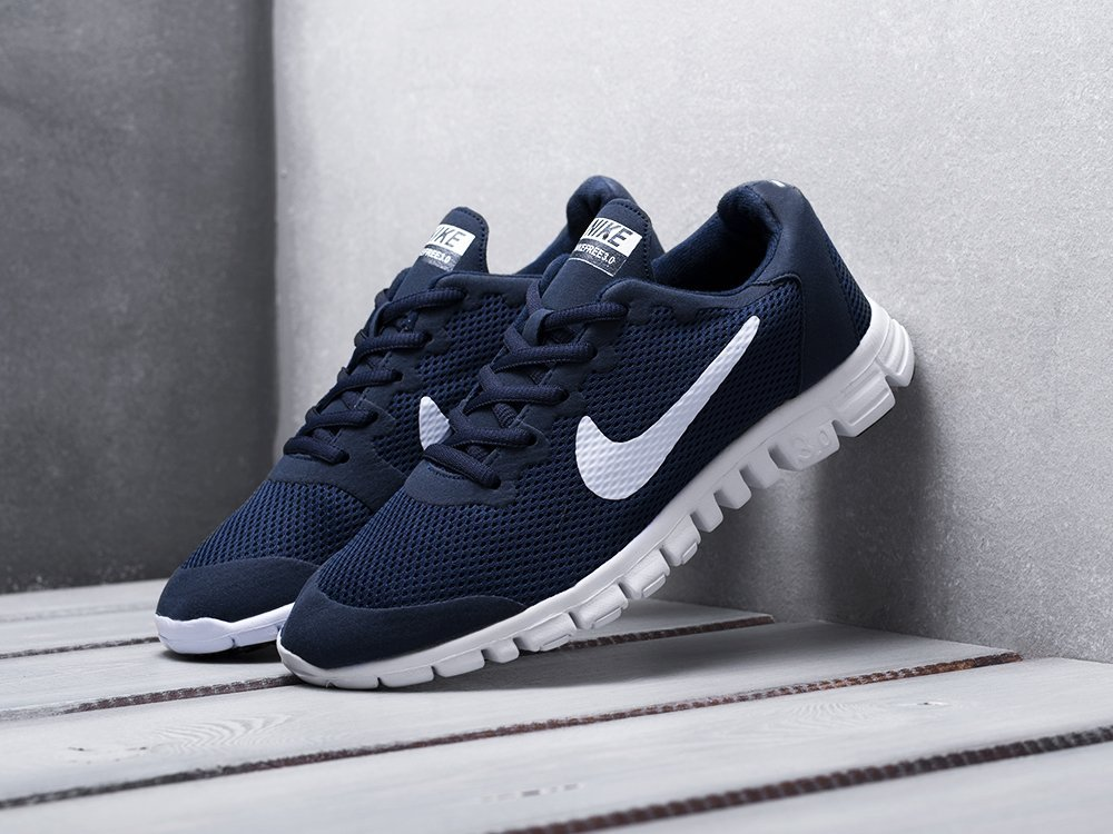 Кроссовки Nike Free 3.0 V2 / 3907