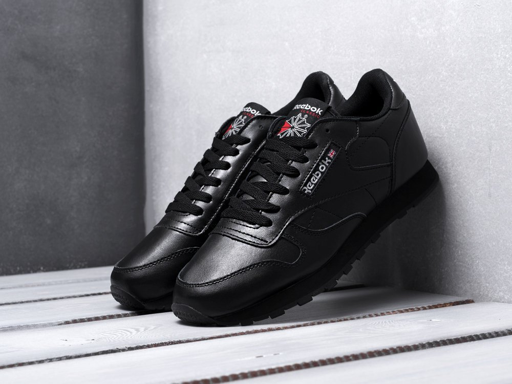 Кроссовки Reebok Classic Leather / 447