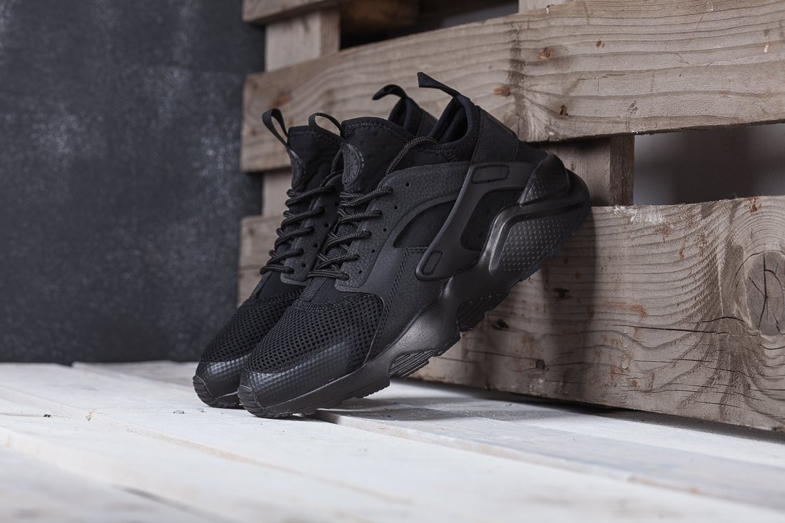 Кроссовки Nike Air Huarache Ultra / 4521