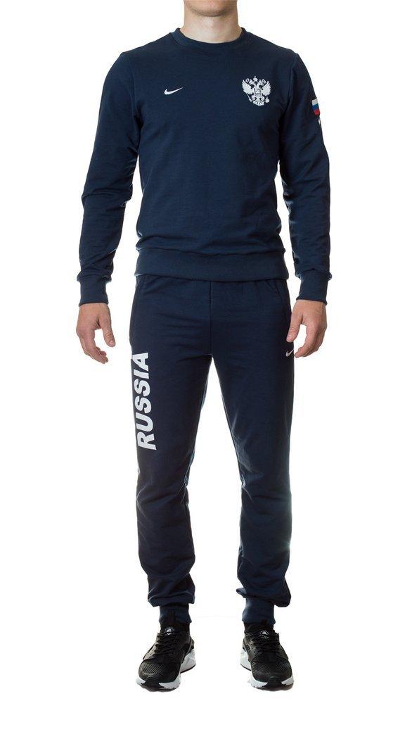 Спортивный костюм Nike / 4567