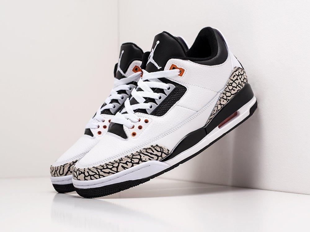 Кроссовки Nike Air Jordan 3 (457)