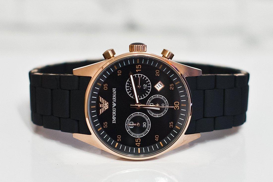 Часы Emporio Armani / 4907