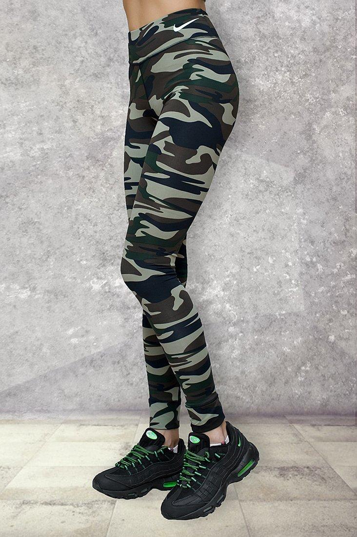 Леггинсы Nike / 5009