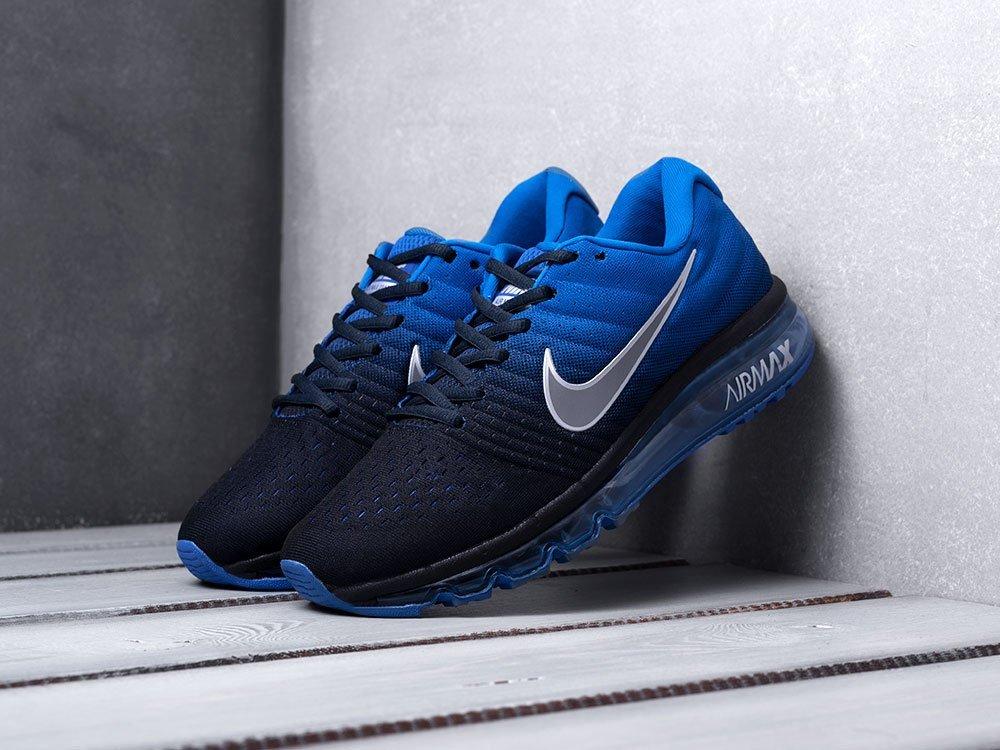 Кроссовки Nike Air Max 2017 / 5190