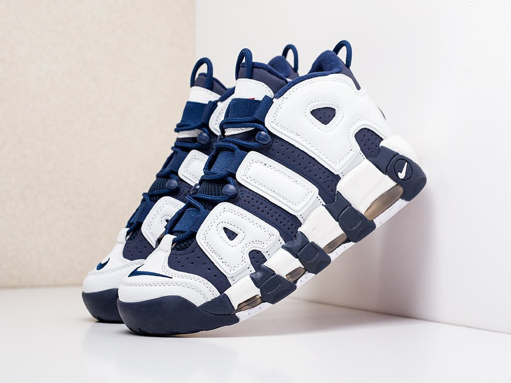 Кроссовки Nike Air More Uptempo (5238)