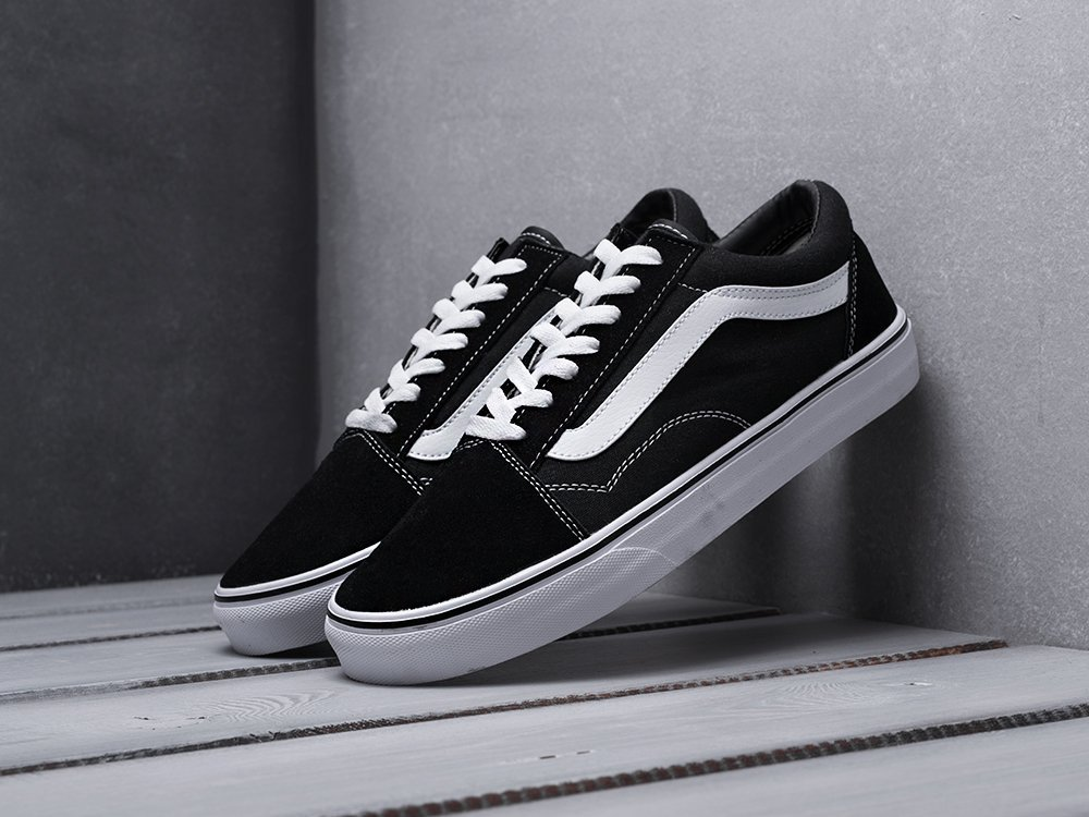 Кеды VANS Old Skool / 5266