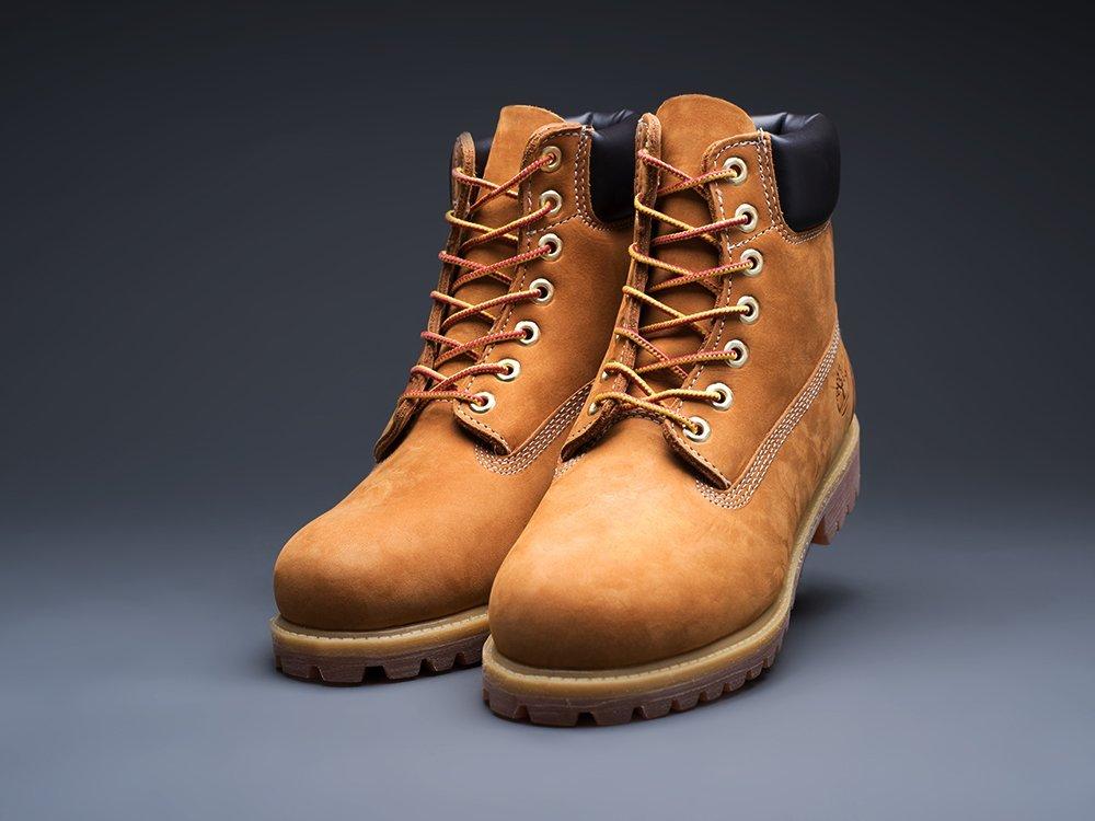 Ботинки Timberland / 5286