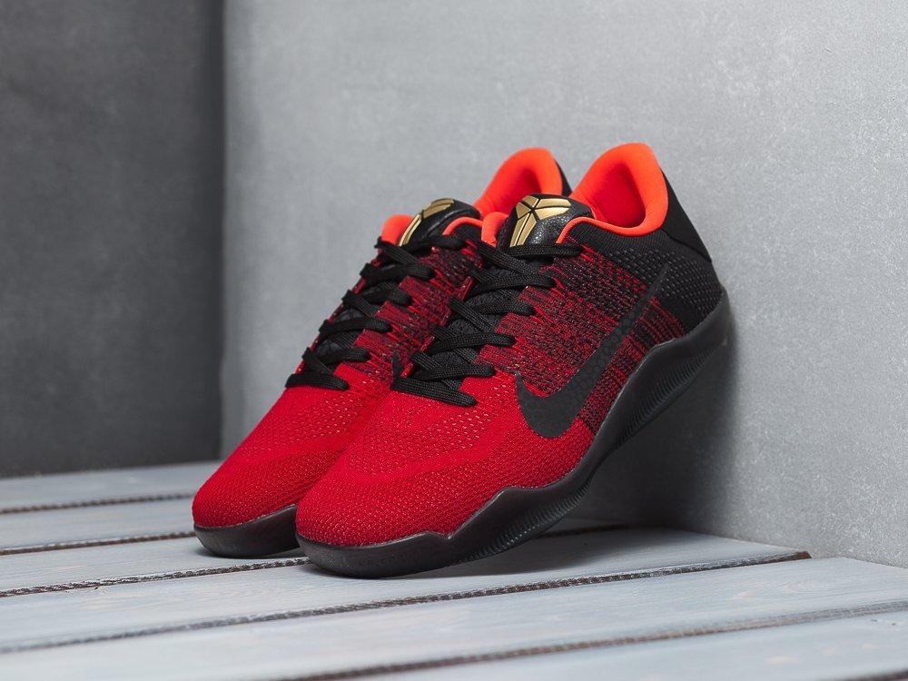 Кроссовки Nike Kobe 11 Elite (5362)
