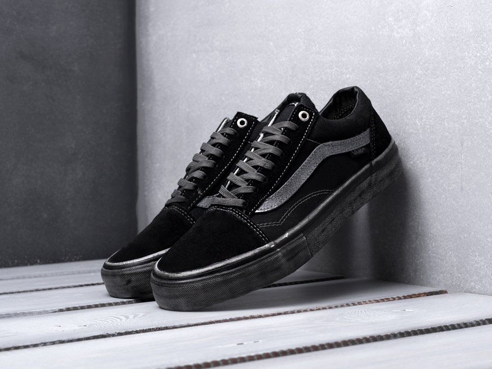 Кеды VANS Old Skool / 5446