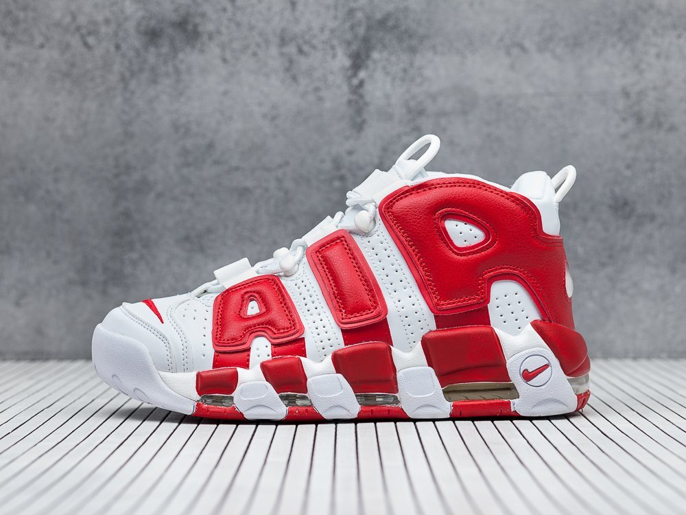 Кроссовки Nike Air More Uptempo / 5457