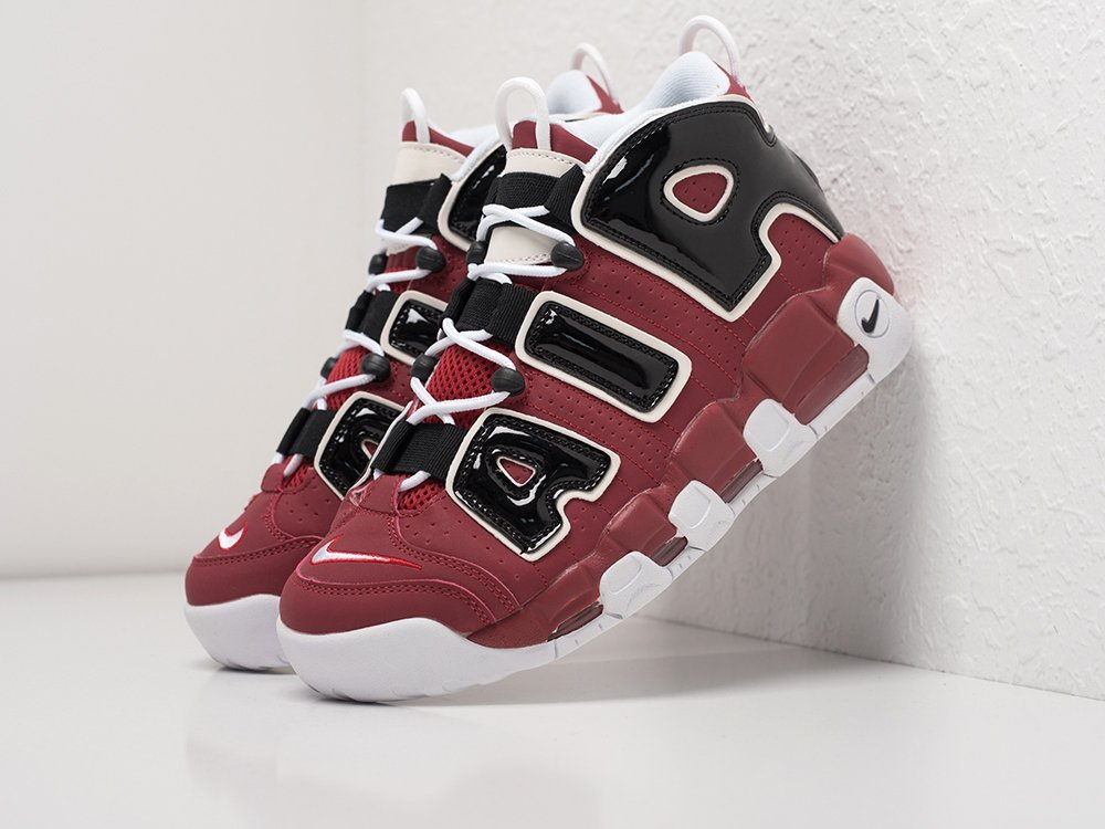 Кроссовки Nike Air More Uptempo (5491)