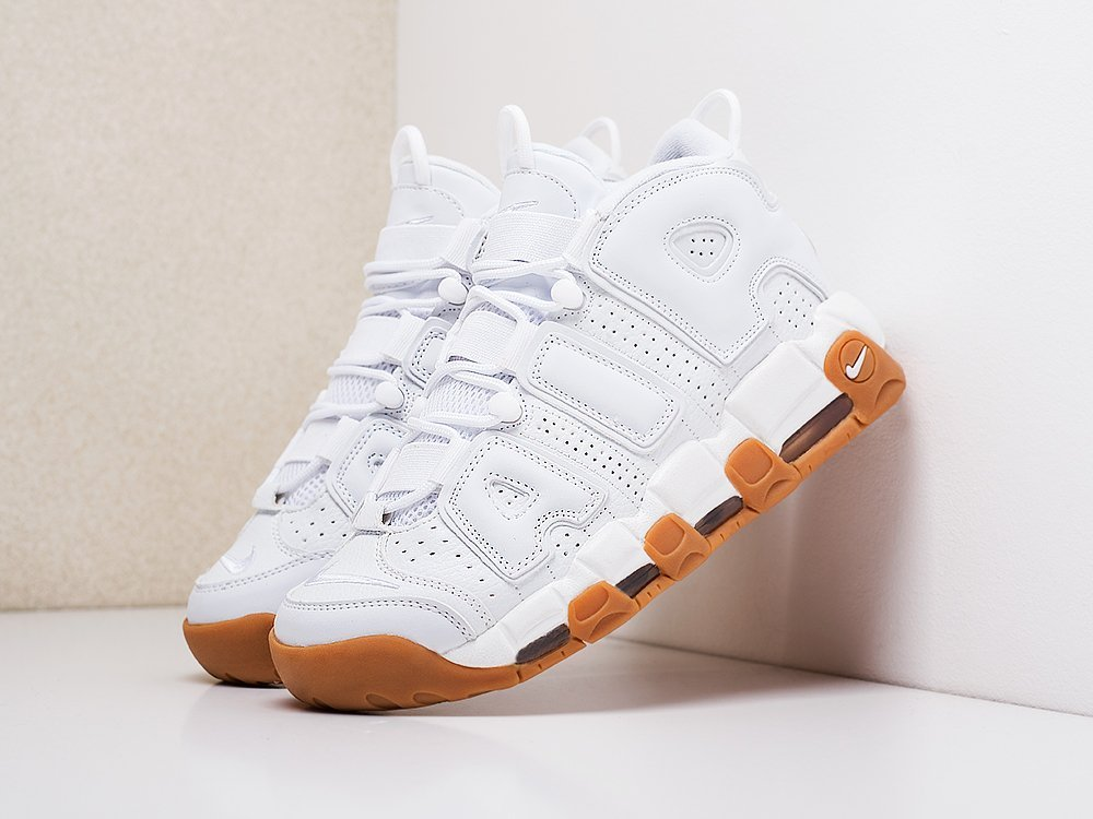Кроссовки Nike Air More Uptempo (5499)