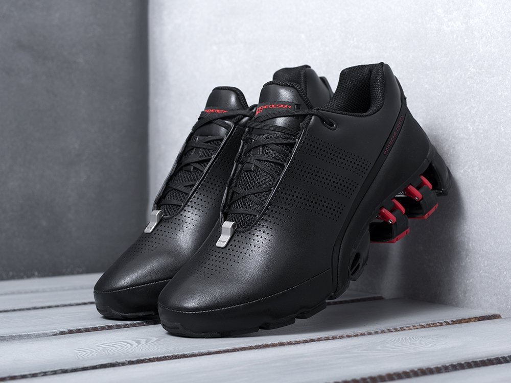 Кроссовки Adidas Porsche Design Leather P5000 / 554