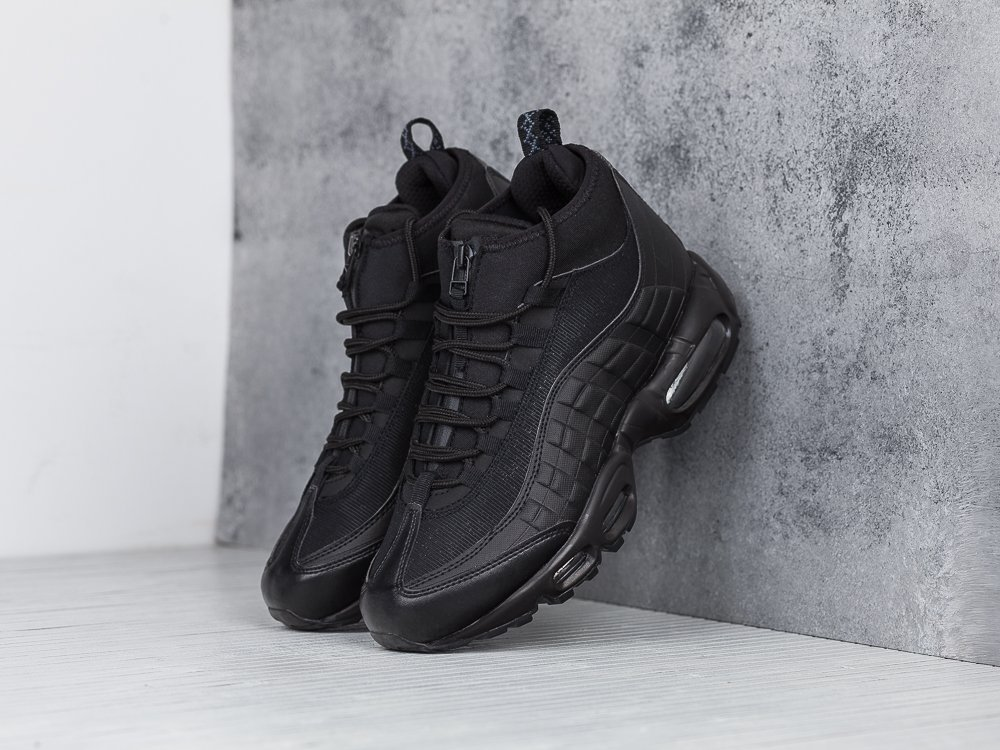 Кроссовки Nike Air Max 95 Sneakerboot (5604)