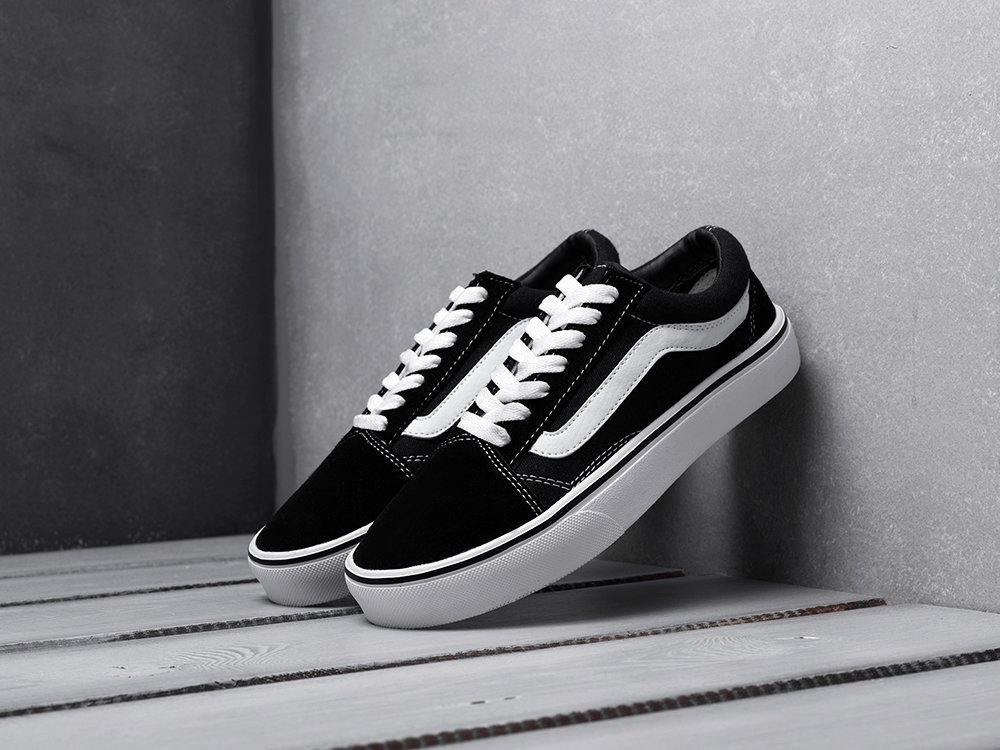 Кеды VANS Old Skool / 5649
