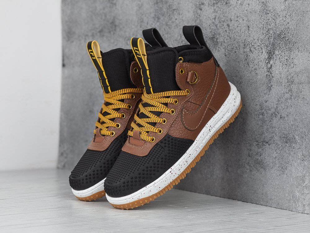 Кроссовки Nike Lunar Force 1 Duckboot (5667)