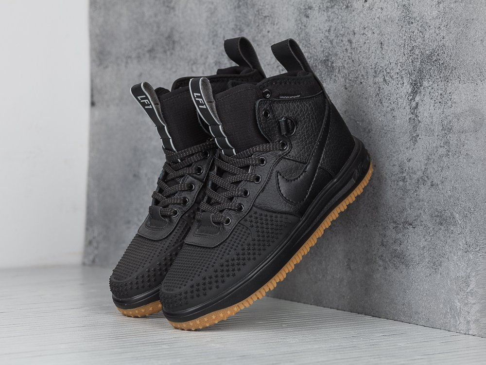 Кроссовки Nike Lunar Force 1 Duckboot (5669)