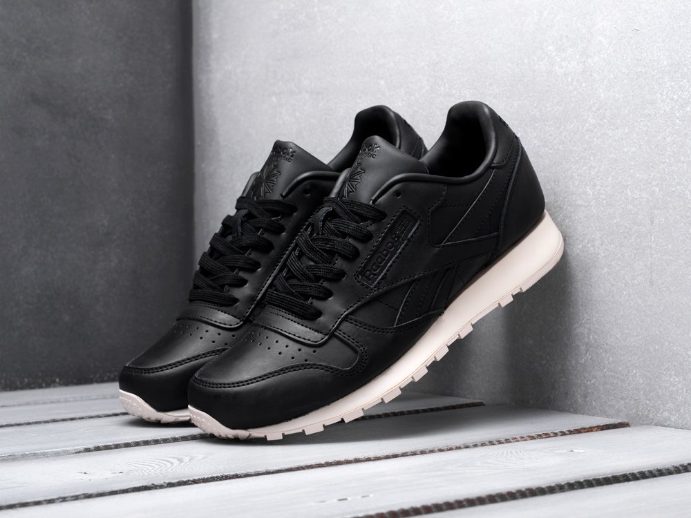 Кроссовки Reebok Classic Leather Lux / 5717