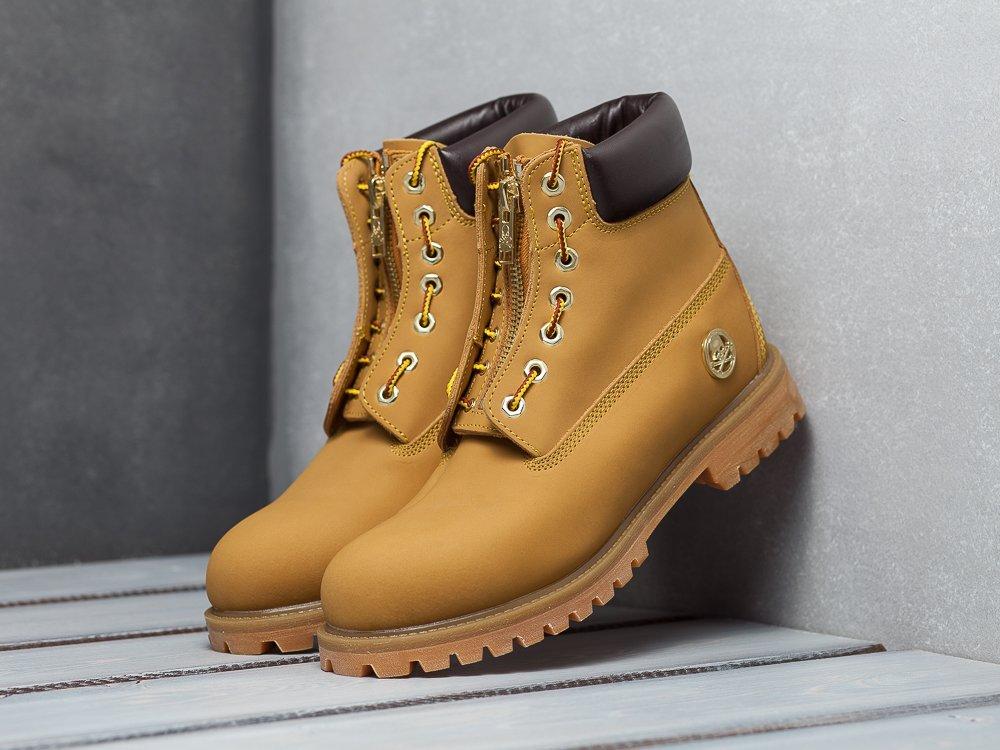 Ботинки Timberland (5805)