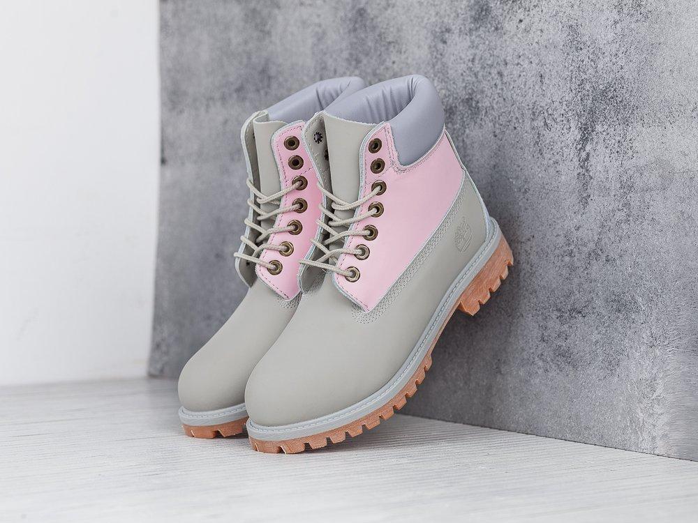 Ботинки Timberland / 5834
