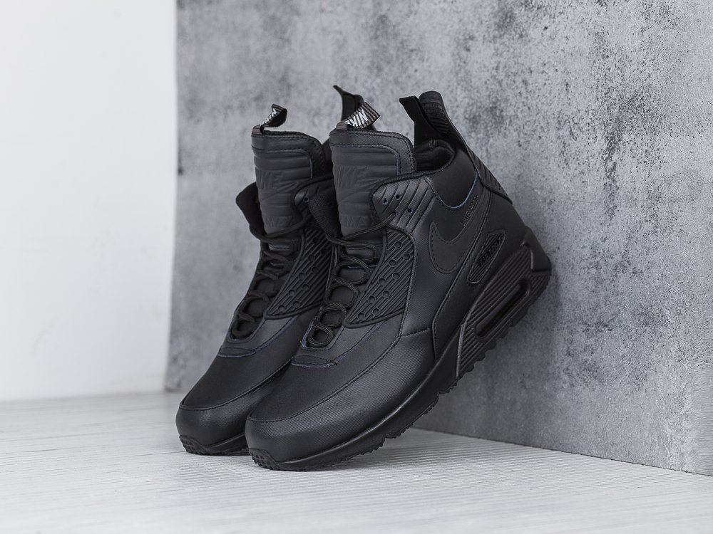 Кроссовки Nike Air Max 90 Sneakerboot / 5849
