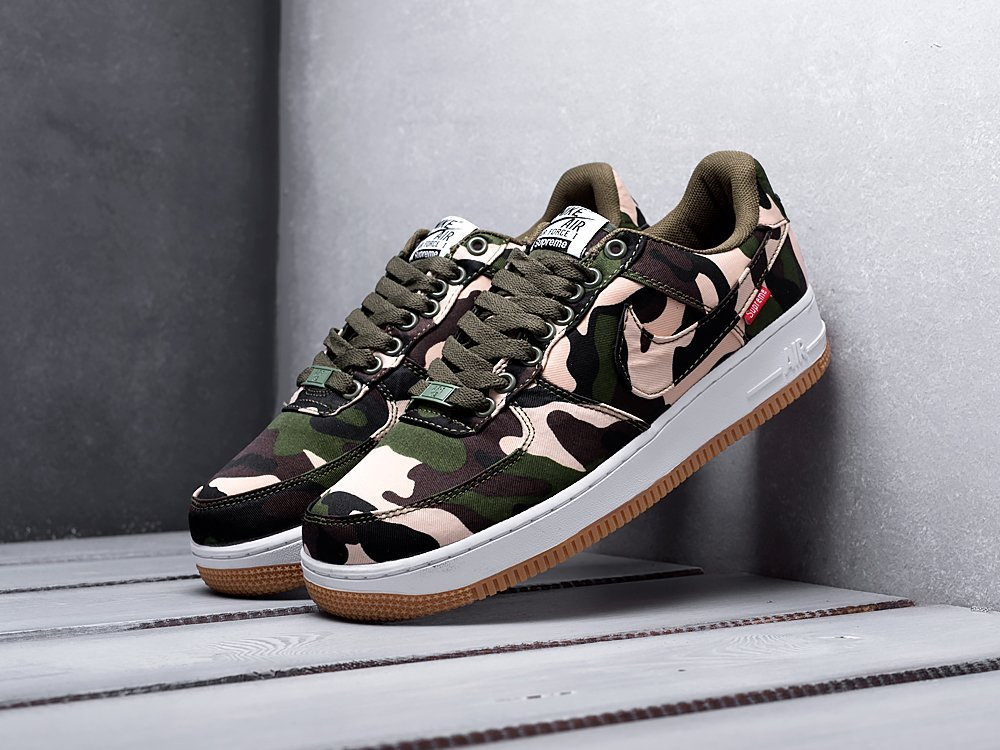 Кроссовки Nike Air Force 1 Low (5950)