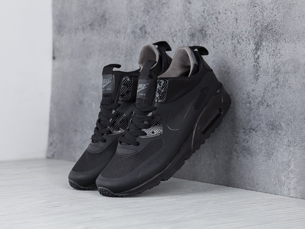 Кроссовки Nike Air Max 90 Mid winter (5951)