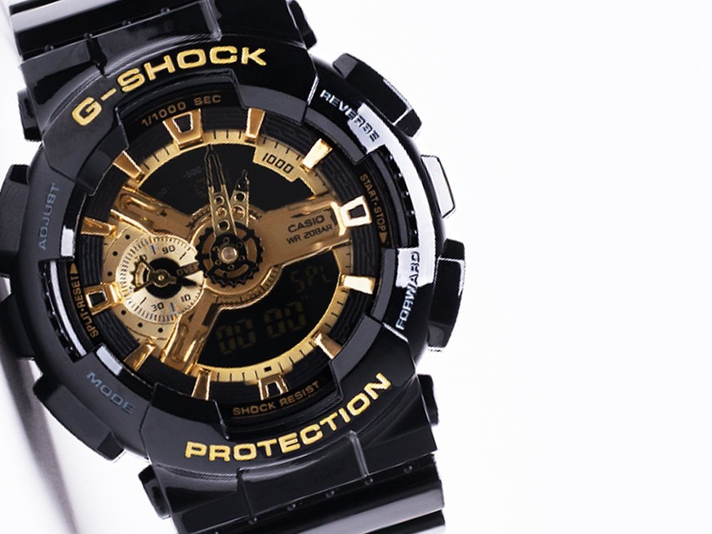 Часы Casio G-Shock GA-110 / 5971