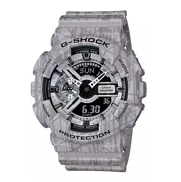 Часы Casio G-Shock GA-110 / 5976