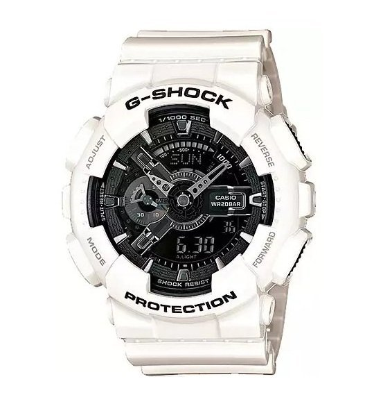 Часы Casio G-Shock GA-110 / 5978